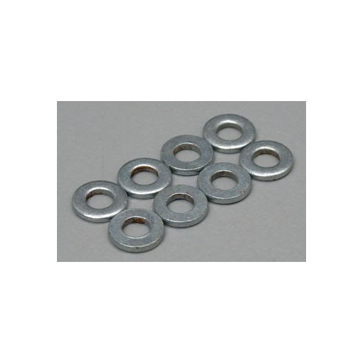 2 MM Flat Washers (8)