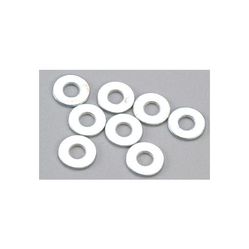 2.5 MM Flat Washers