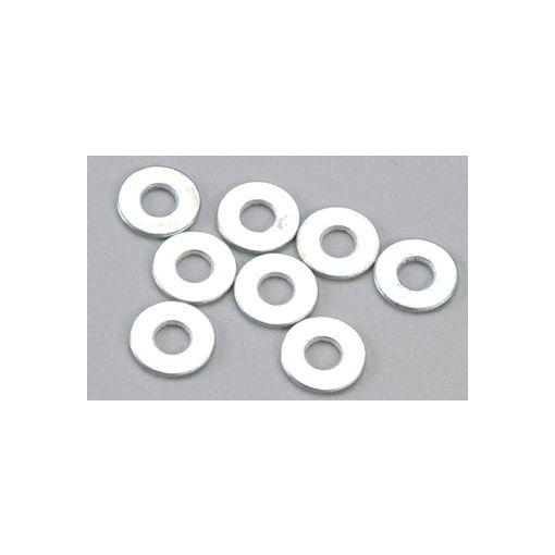 2.5 MM Flat Washers