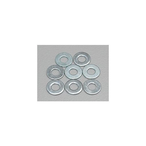 3 MM Flat Washers