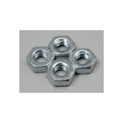 3 MM Hex Nuts