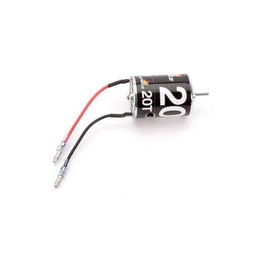 Dynamite 20-Turn Brushed Motor