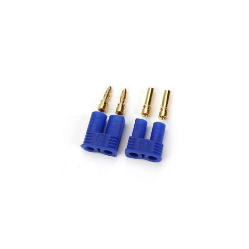EC2 Device & Battery Connector