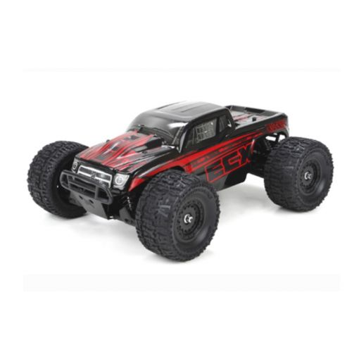 Ruckus 1/18th 4WD Monster Truck RTR