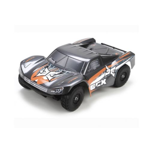 Torment 1/18th 4WD Short Course Truck RTR