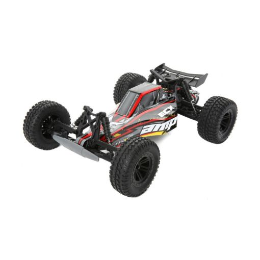 1/10 AMP DB 2WD Desert Buggy:Black/Yellow RTR