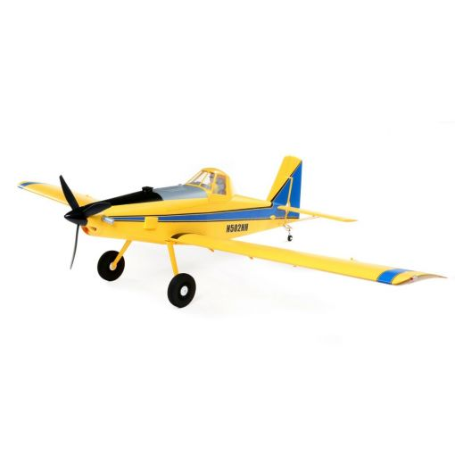 Air Tractor 1.5m BNF Basic w/AS3X & SAFE Select
