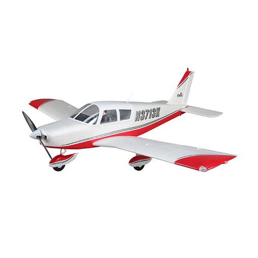 Cherokee 1.3m BNF Basic w/AS3X and SS