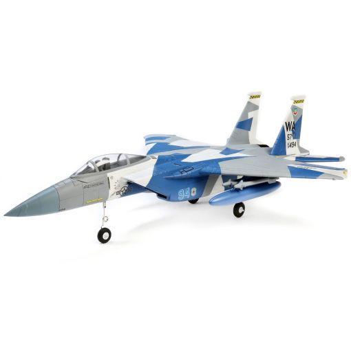 F-15 64mm BNF Basic w/AS3X & SAFE