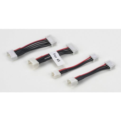Adapter Cables for THP Battery to EFL Balancer