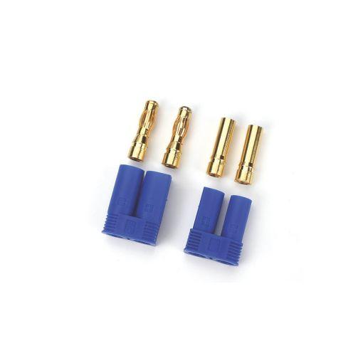 EC3 Device (ESC) & Battery Connector