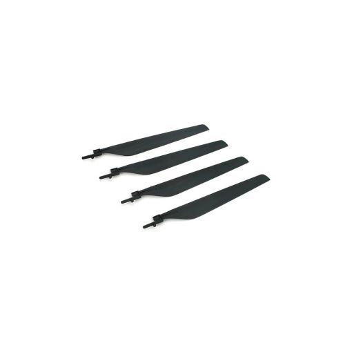 Upper Main Blade Set (2 pr): BCX/2/3