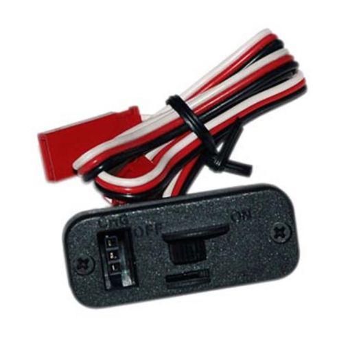 EMS Heavy Duty DSC Switch JR