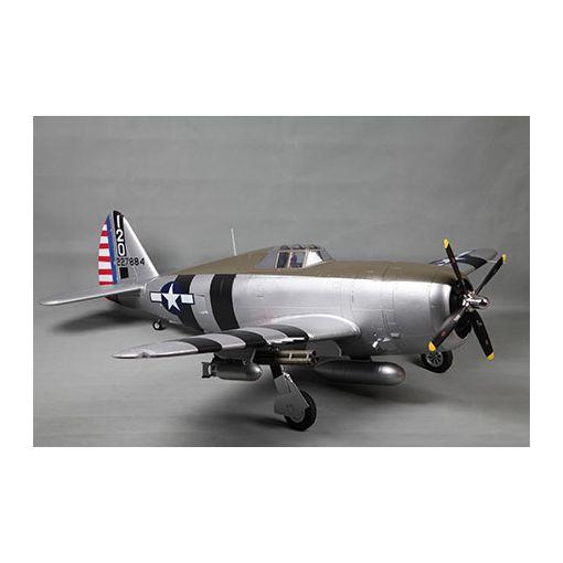 FMS P-47 Razorback 1500mm PNP Bonnie