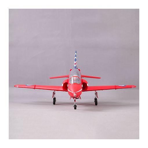 FMS BAE Hawk Red Arrow 80mm EDF PNP
