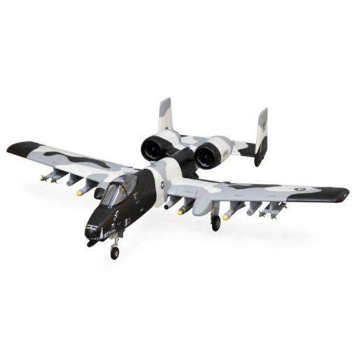 A-10 V2 70mm EDF PNP