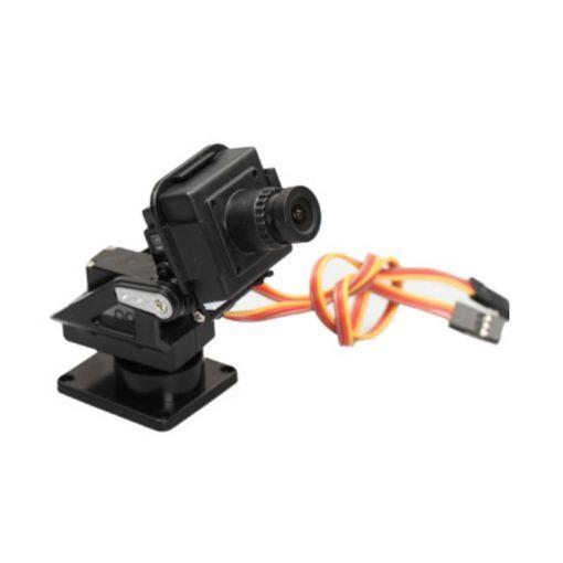 Color 1/3 Sony CCD,600TVL, 0.005Lux w/Pan/Tilt