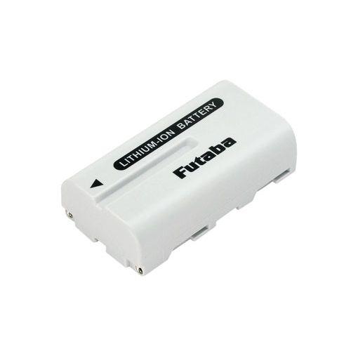 Futaba Lithium-Ion 7.4V 2200mAh Tx Battery 12Z/14MZ