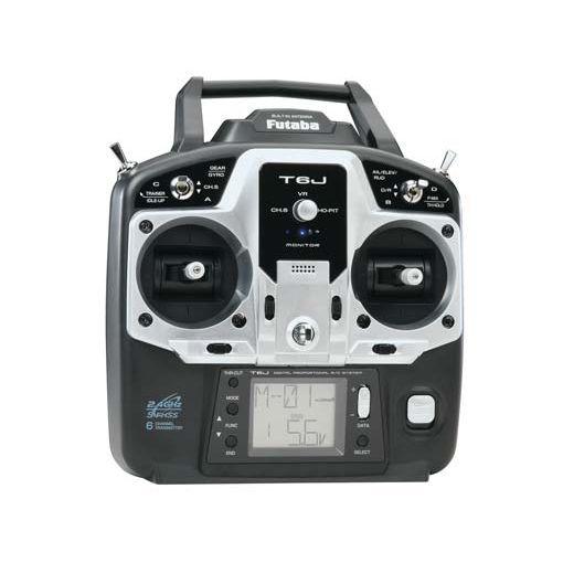 6JA 2.4G SFHSS R2006GS 4-S3004