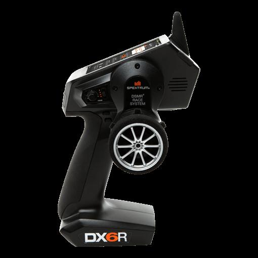 DX6R 6-Channel DSMR Smart Radio System WiFi/BT