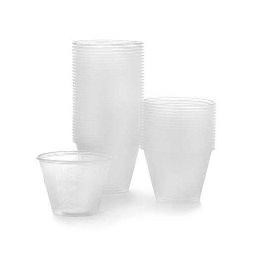 Epoxy Mixing Cups (50)