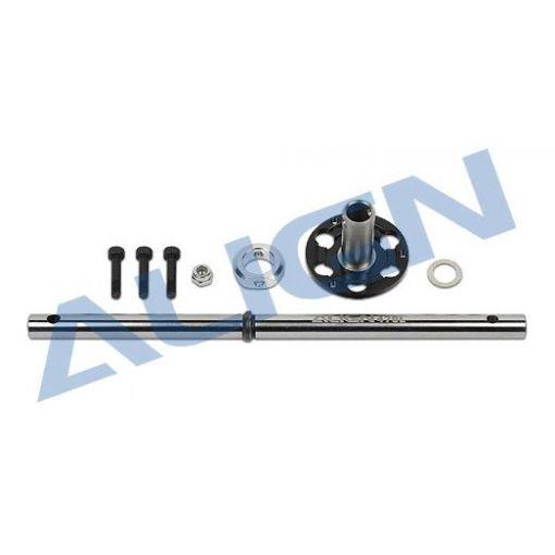 470L M2.5 Belt Pulley Assembly Upgrade Set