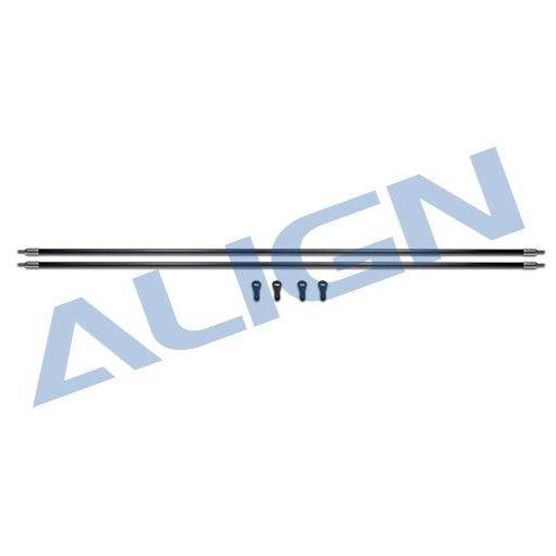 470L Carbon Fiber Tail Linkage Rod