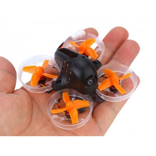H64 BNF 64mm Micro Whoop Quadcopter - Frsky MIni XM+