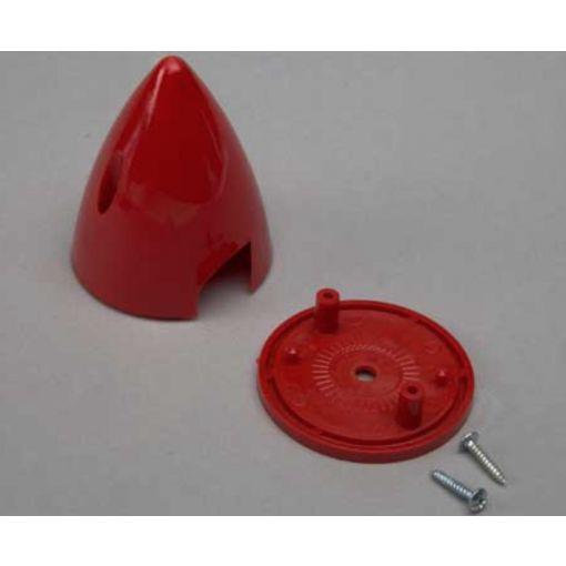"2.25"" Red Spinner Valiant 10cc"