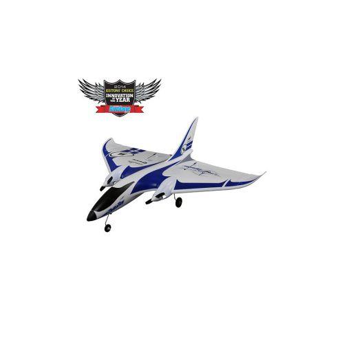 Delta Ray RTF with SAFE technology