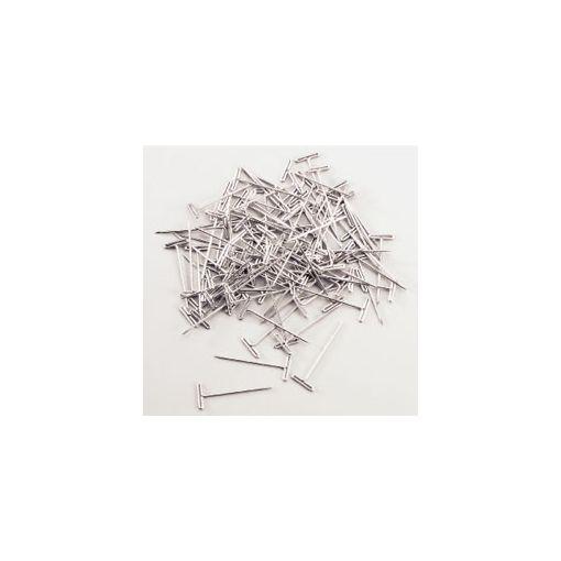 "Hobbico Steel T-Pins 1"" (100)"
