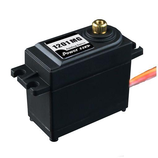 HD-1201MG Analog servo