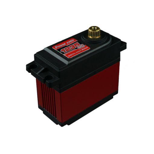 HD-1235MG High Voltage digital Servos