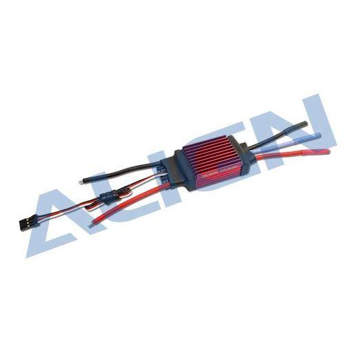 RCE-BL50X Brushless ESC