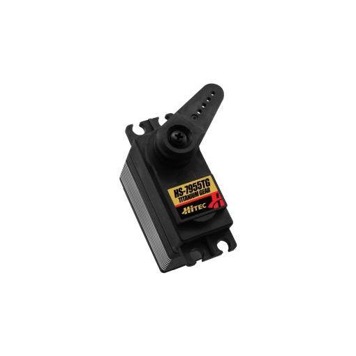 High Resolution High Torque HS-7955TG: Universal
