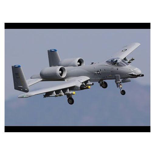 FMS A-10 Thunderbolt II EDF 70mm