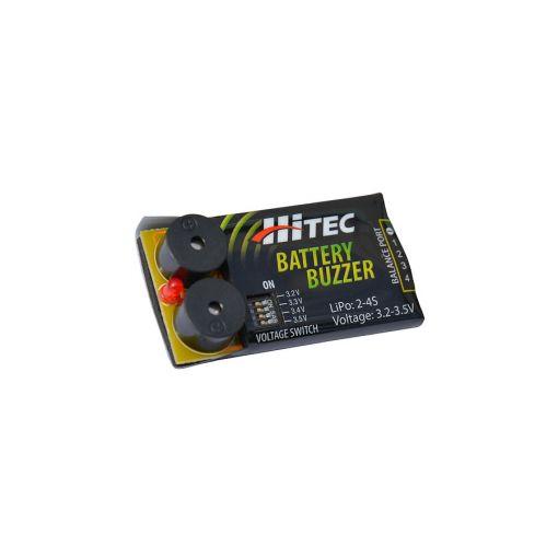 Battery Buzzer