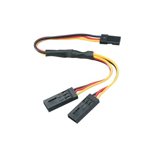 """54701S Y-HARNESS 6"""""""