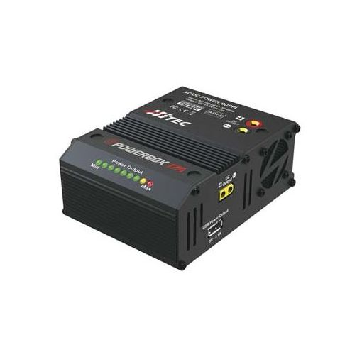 EPOWERBOX 17 - 17AMP AC Power Supply