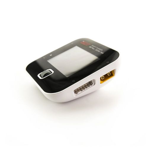 iSDT Q6 Pro 300W White DC Charger
