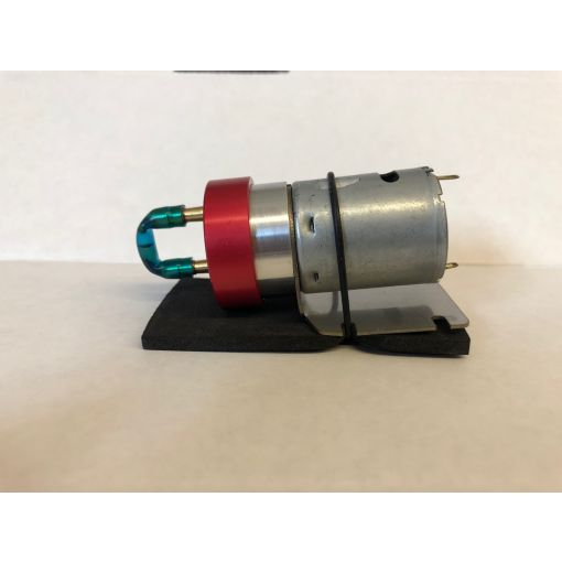 Electric Metal Gear Pump for Smoke System
