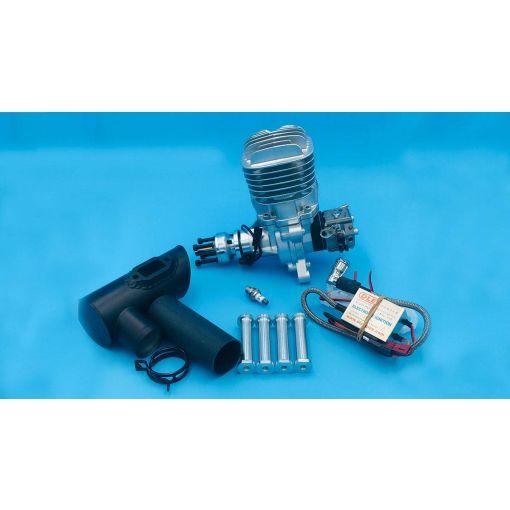 DLE-65CC GAS ENGINE