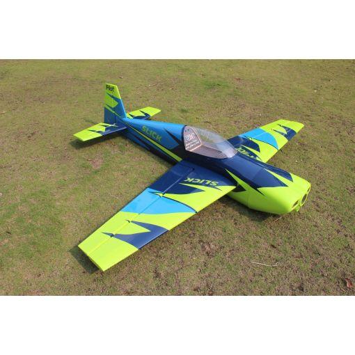 Slick 35cc - 74 inch color 02