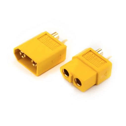 XT60 Type Connector Set, 3.5mm