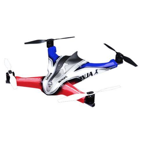 Ninja 400MR Aerobatic 3D Quadcopter Kit