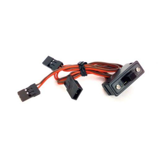 Small Switch Harness: F400, F400EX