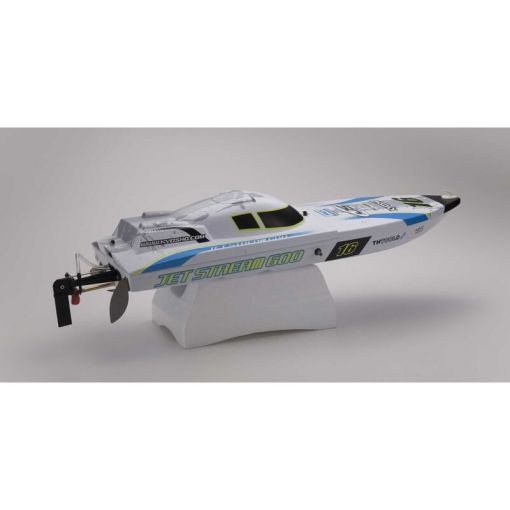 Kyosho EP Jet Stream 600 Type 2 Readyset KT-231P