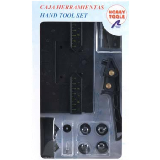 27004 Multi Cutter Set Inches/Centimeters