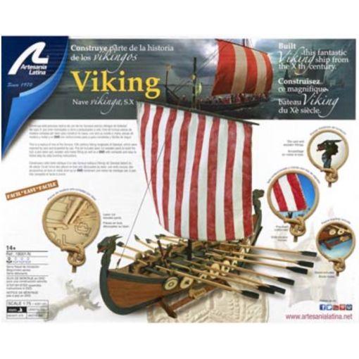 1/75 VIKING Kit