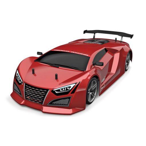 1/10 Lightning EPX Drift On Road Drift Car - METALLIC-RED